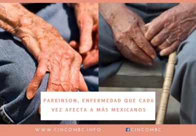 Parkinson, enfermedad que cada vez afecta a más mexicanos
