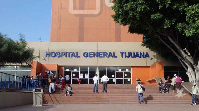 CFE NO RESPONDE ANTE EL APAGÓN EN EL HOSPITAL GENERAL DE TJ