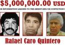 Rafael Caro Quintero: El pionero del narcotráfico a EU más buscado por la DEA