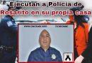 Policía de Rosarito, la peor calificada
