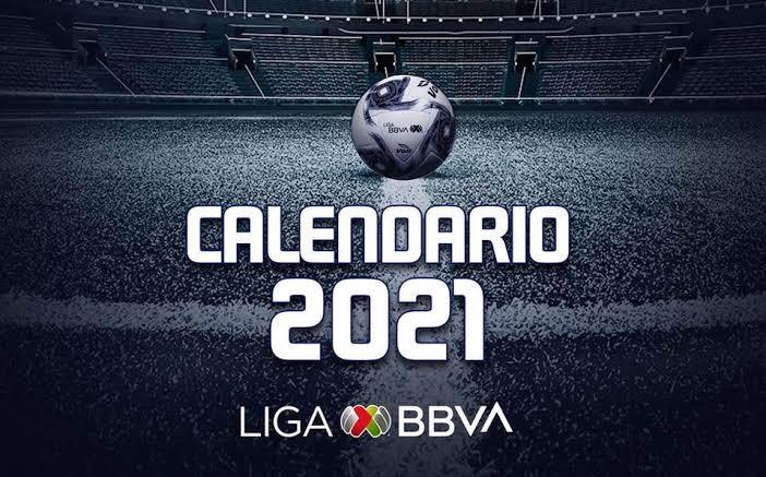 Liga MX anunció el calendario del Guardianes 2021