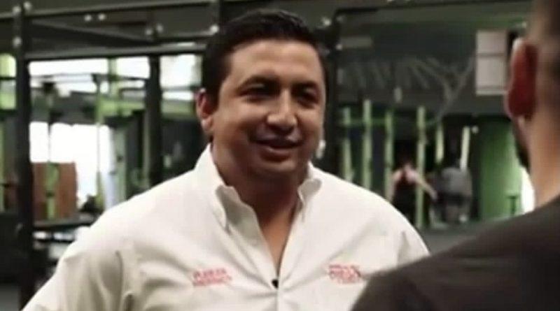 Promueve Diego la «Fuerza Rosa» de Baja California