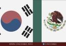 Mexico vs Corea del Sur partido de cuartos, ¿En donde se podrá ver?