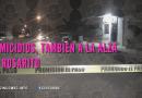 Homicidios, también a la alza en Rosarito