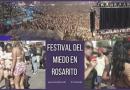 Festival del miedo en Rosarito