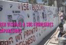 HACEN VISIBLES A SUS FAMILIARES DESAPARECIDOS
